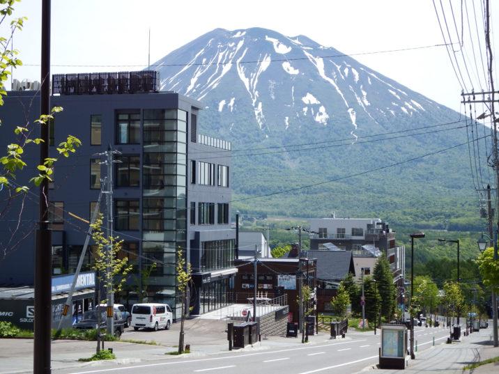 Mt.Youtei-hirafu