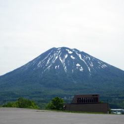 Mt.Yotei