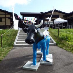 Summer of Niseko Village