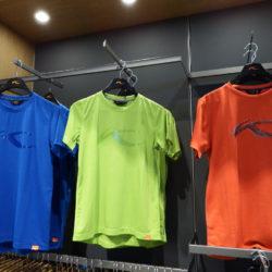 KJUS's T-shirts