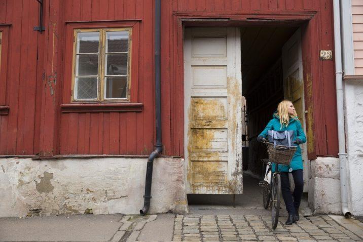 24 City Norway