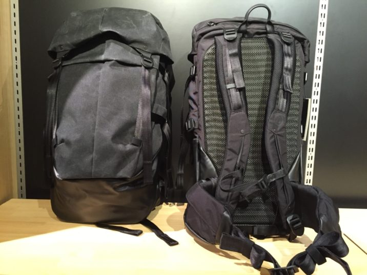 35 L Top Lord Daypack