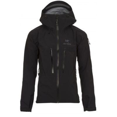Arc'teryx Alpha SV Jacket (Men's)